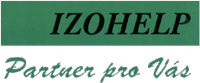 IZOHELP s.r.o. Logo